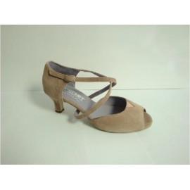 Chaussures de danse de salon MERLET DALIA 1399-107 FEMME