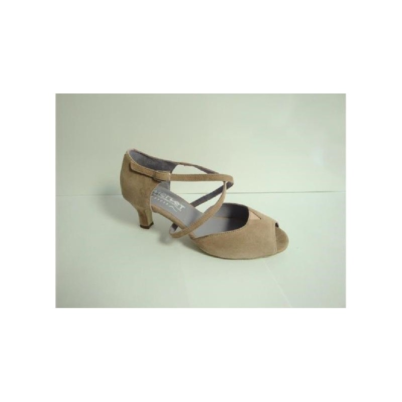 Chaussures de danse de salon merlet dalia femme body langage for Chaussures de danse de salon toulouse