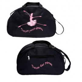 sac de danse DASHA DESIGNS Half Moon Duffle