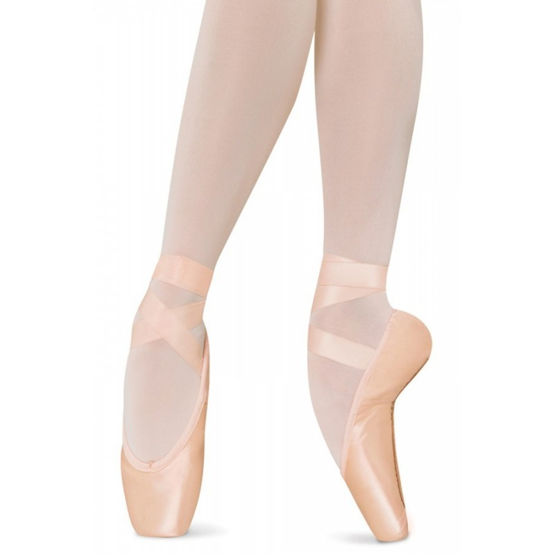 chaussons de danse pointes BLOCH AMELIE SOFT