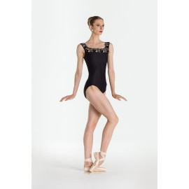 justaucorps danse WEAR MOI ARLETTY adulte