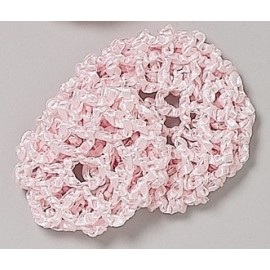 cache-chignon crochet DASHA DESIGNS petit modèle
