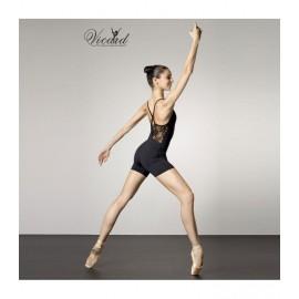 combishort danse VICARD TIMEA
