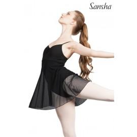 tunique danse classique SANSHA COULISSE