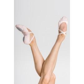 chaussons de danse demi-pointes WEAR MOI VESTA