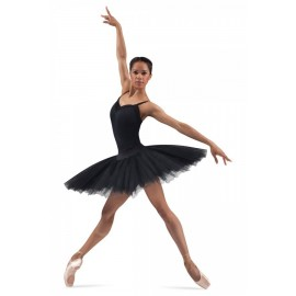 tutu jupette BLOCH BELLE adulte