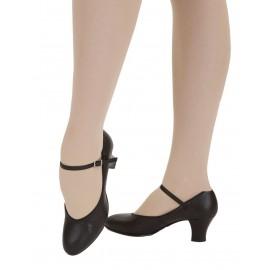chaussures caractère CAPEZIO 650