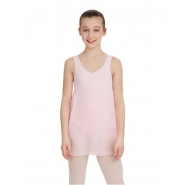 tunique danse classique CAPEZIO EMPIRE DRESS enfant