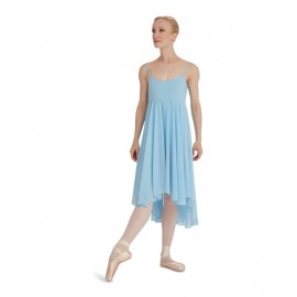 tunique danse classique CAPEZIO EMPIRE DRESS BG001 adulte