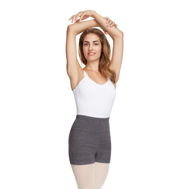 short danse CAPEZIO HIGH WASTED
