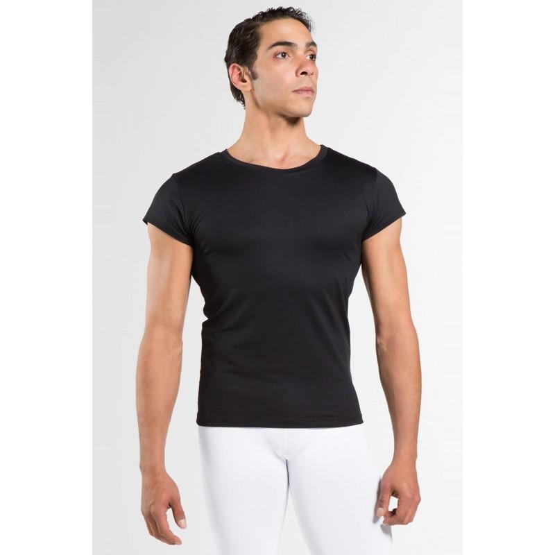 tee-shirt danse homme WEAR MOI CONRAD Adulte