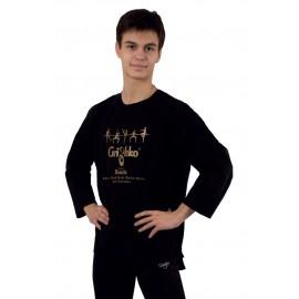 tee-shirt danse GRISHKO SS14 adulte