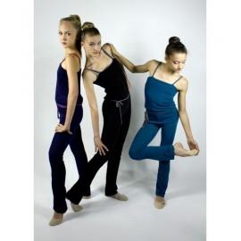 Combinaison danse ARTILIGNE SOFTY adulte