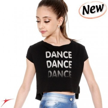 tee-shirt SO DANCA E-11166 enfant