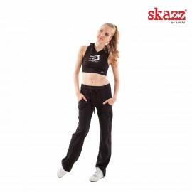 tee-shirt jazz-hip hop SANSHA Skazz enfant