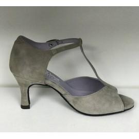 Chaussures de danse de salon MERLET SALAMA 1404-140 FEMME