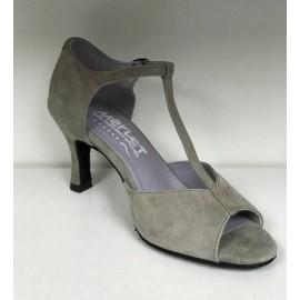 Chaussures de danse de salon MERLET SALAMA FEMME