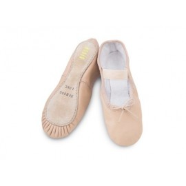 chaussons de danse demi-pointes BLOCH ARISE adulte