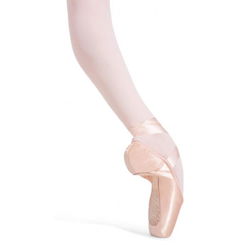 plusieurs couleurs en stock photos officielles chaussons de danse pointes CAPEZIO CAMBRE BROAD TOE