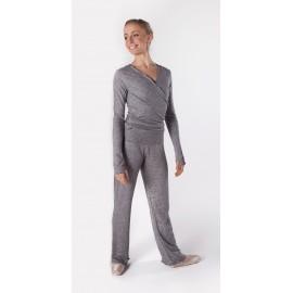 pantalon danse INTERMEZZO 5214 PANVISNACLONG