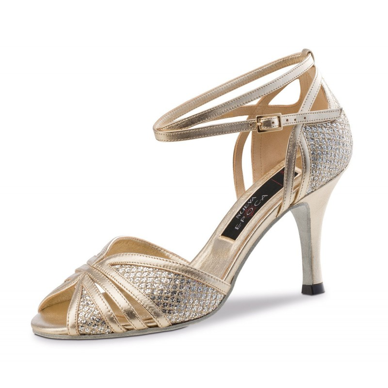Chaussures de danse de salon WERNER KERN GLORIA FEMME