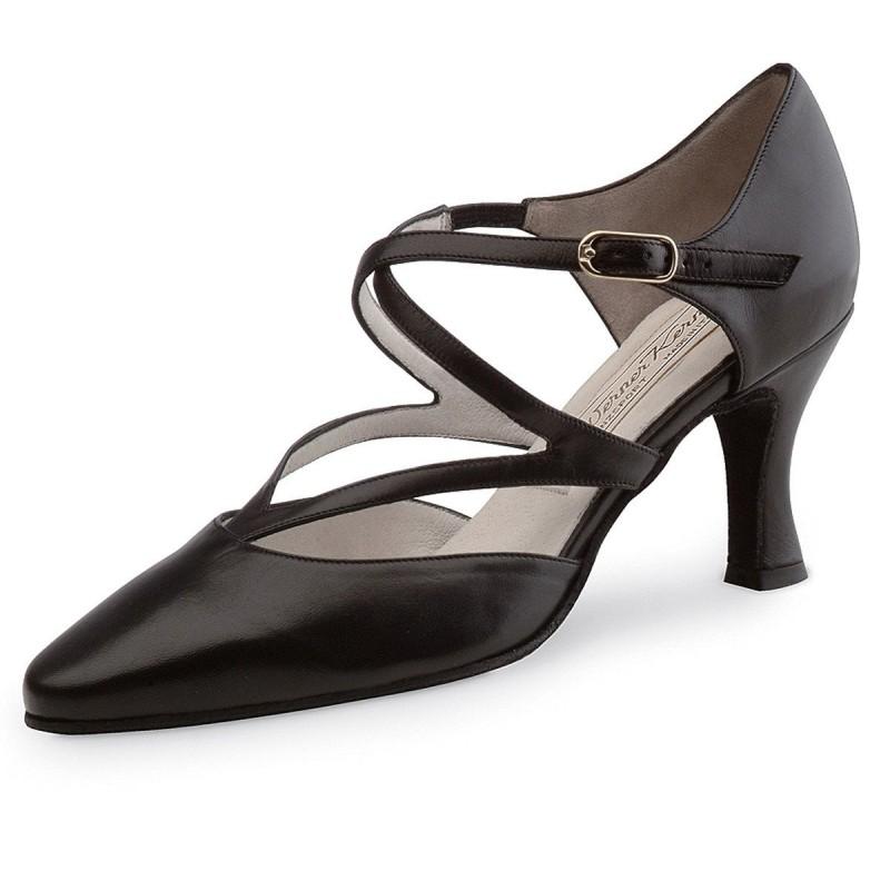Chaussures de danse de salon werner kern fabiola femme for Chaussures de danse de salon toulouse