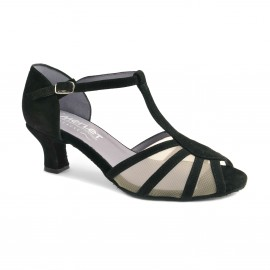 Chaussures de danse de salon MERLET KARMINA 1404-001 FEMME