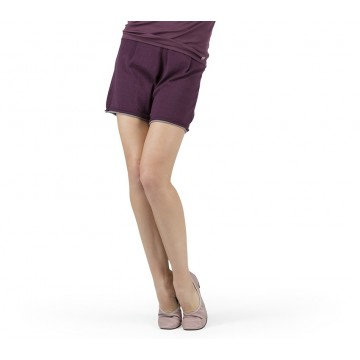 short danse REPETTO en tricot fin
