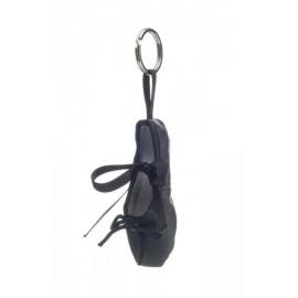 porte-clés chausson KATZ noir
