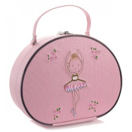 sac de danse KATZ enfant vanity case scintillant