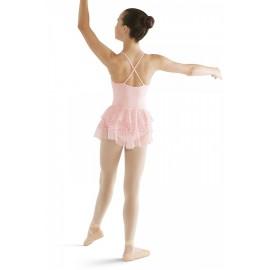 tunique danse classique BLOCH MIRELLA M1072C ENFANT