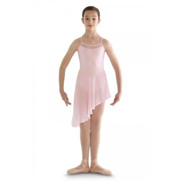 tunique danse classique BLOCH MELITAEA CL8220 enfant