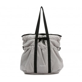 sac de danse REPETTO CAROLYN gris clair