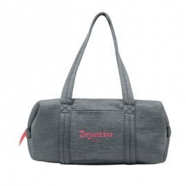 sac de danse REPETTO Grand Polochon Big Glide orage chiné