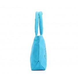 sac de danse REPETTO SCENE bleu piscine
