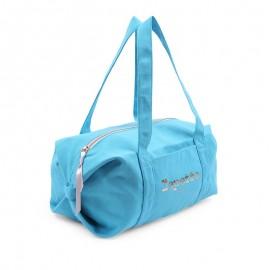 sac de danse REPETTO Polochon Moyen Glide bleu piscine