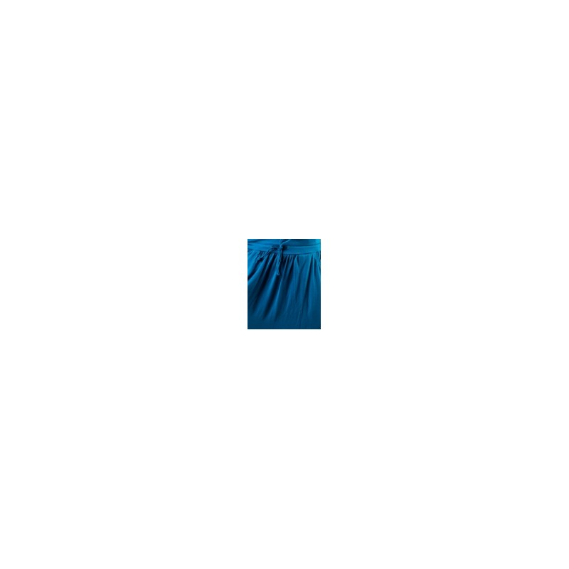 sarouel REPETTO viscose douceur bleu capri - BODY LANGAGE f0d145cec98