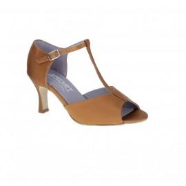 Chaussures de danse de salon MERLET SALAMA 1720-301 FEMME