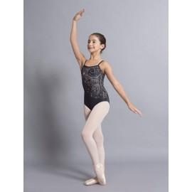 justaucorps danse blanc BALLET ROSA GRACE