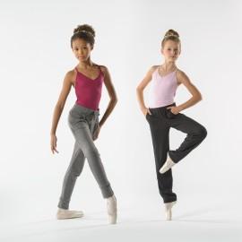pantalon danse BALLET ROSA LAZULI enfant