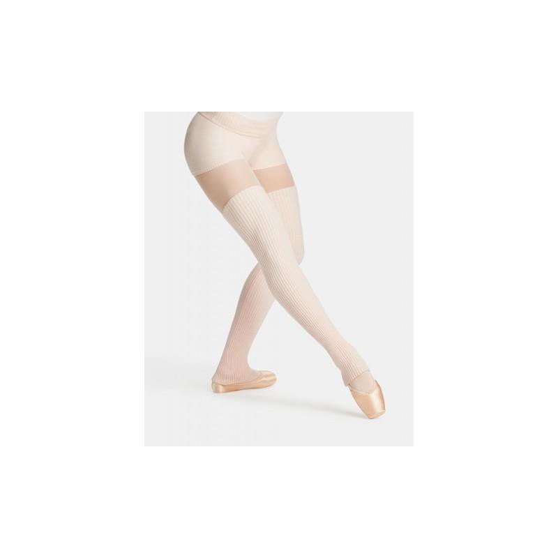 jambière danse CAPEZIO 68 cm