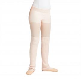 jambière danse enfant CAPEZIO 45 cm