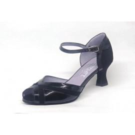 chaussures de danse de salon MERLET KALY FEMME
