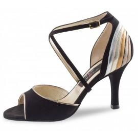 Chaussures de danse de salon WERNER KERN LUZMA FEMME