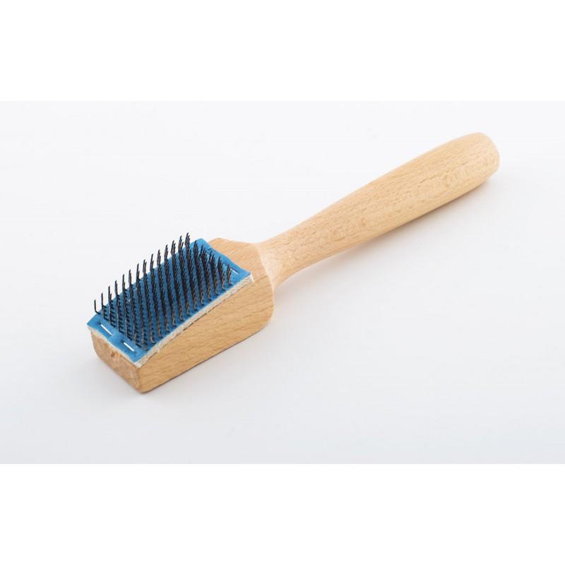 brosse à semelles WERNER KERN