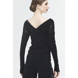 top manches longues WEAR MOI BONNY adulte