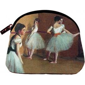 trousse danseuse AXIOS Edgar Degas