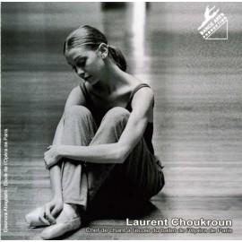 CD Laurent Choukroun Volume 22 1er & 2ème Cycle