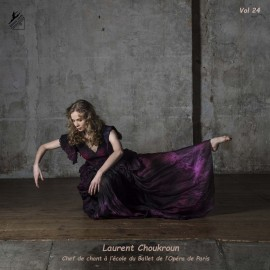 CD Laurent Choukroun Volume 24 Avancé & Professionnel