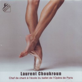CD Laurent Choukroun Volume 26 Avancé & Professionnel